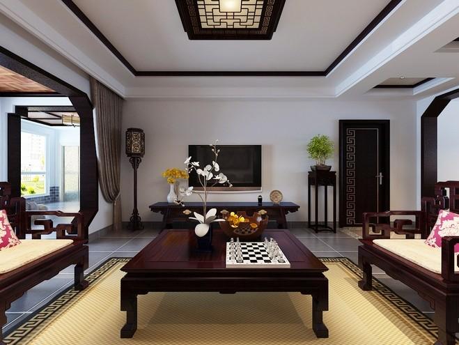 中式复古风格