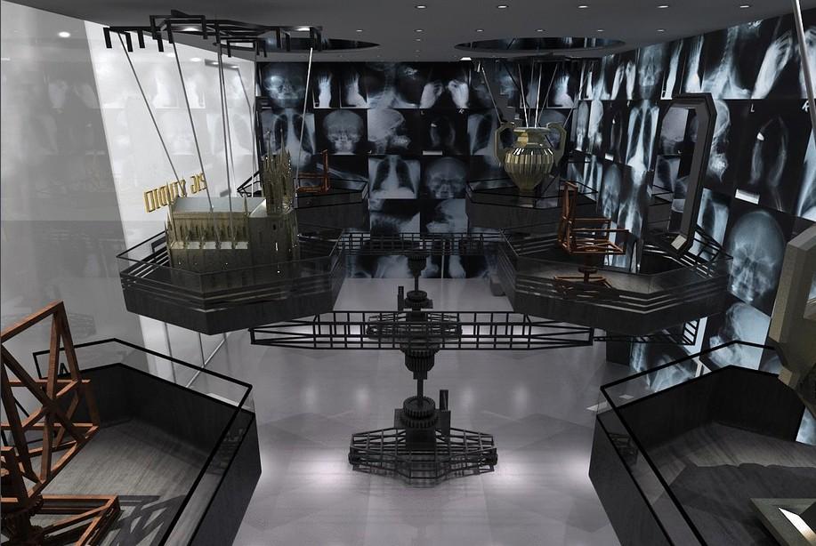 首页 行业资讯首页 人物访谈 设计师 戴帆:natue virtue   2005 中国图片